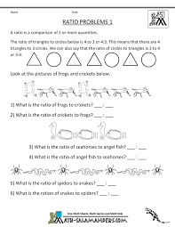 ratio word problems 5th grade math problems ratio problems 1