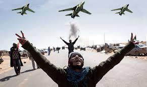 Image result for pictures libya war