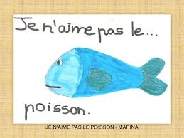 Image result for je n'aime pas