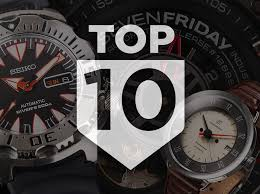 top 10 affordable watches that get a nod from snobs ablogtowatch top 10 affordable watches that get a nod from snobs abtw editors lists