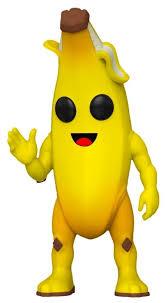 <b>Фигурка Funko POP</b>! Fortnite - Банан 44729 — купить по выгодной ...
