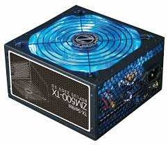 <b>Блок питания Zalman ZM500-TX</b> 500W — купить по выгодной ...