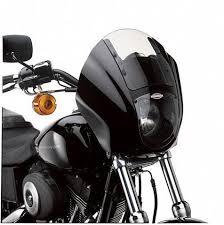 Harley-Davidson® <b>Windshields</b> & Deflectors | Shop Utah Harley