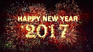 Image result for happy new year 2017 red