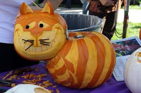 Image result for Cats enjoying the Fall and Halloween
