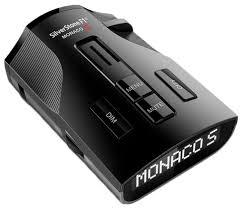 <b>Радар</b>-<b>детектор SilverStone F1 Monaco</b> S — купить по выгодной ...