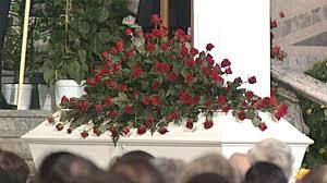 Olof <b>Palmes</b> begravning | Öppet arkiv | oppetarkiv.se