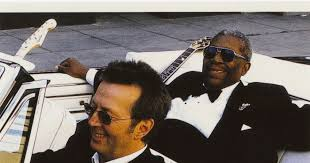 <b>B.B. King</b> and <b>Eric Clapton's</b> 'Riding with the King' album like ...