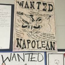 wanted poster animal farm napoleon school activities wanted poster animal farm napoleon
