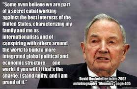 David Rockefeller Quotes. QuotesGram