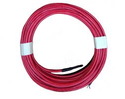 <b>Нагревательный кабель Varmel</b> Strong Twin 2400w - 30w/m (80м ...