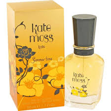 <b>Kate Moss Summer Time</b> Perfume by Kate Moss | FragranceX.com