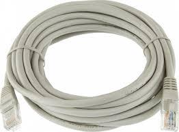 Купить <b>кабель</b> RJ-45 <b>Ethernet</b> 7.5 м, <b>TV-COM</b> многожильный UTP ...