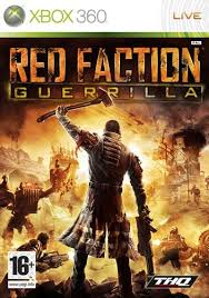 Red Faction: Guerrilla RGH Español Xbox 360 + DLCs [Mega+] Xbox Ps3 Pc Xbox360 Wii Nintendo Mac Linux