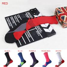 <b>1 Pair Men</b> Women Riding Cycling Sports Socks Unseix Breathable ...