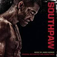 Horner: <b>Southpaw</b> - <b>Original Motion Picture</b> Soundtrack - Sony ...