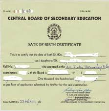 How To Write Application Letter For School Leaving Certificate