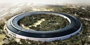apples headquarters2 apple new office