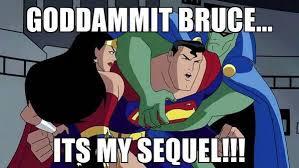 The Best Internet Reactions To 'Batman V Superman: Dawn Of Justice' via Relatably.com