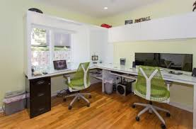 compact home office. view in gallery stylish sayl task chairs for the compact home office r