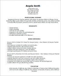 resume templates    daycare teacher resume sample daycare         daycare teacher resume sample child care assistant teacher resume sample