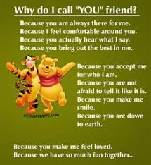 Thankful Friendship Quotes on Pinterest | College Friendship ...