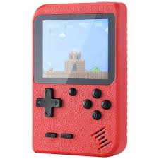 Ragebee <b>777in1</b> Handheld Game Console Gearbest Coupon ...