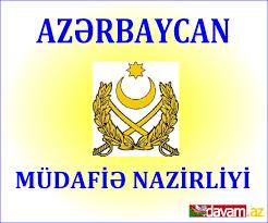 Müdafiə Nazirliyindən rəsmi açıqlama