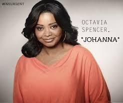 Resultado de imagen para insurgent tris Johanna
