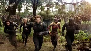 <b>Marvel's</b> '<b>Avengers 4</b>' May Finally Bring These 2 Beloved ...