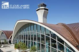 Customer Service - St. Louis <b>Lambert</b> International Airport
