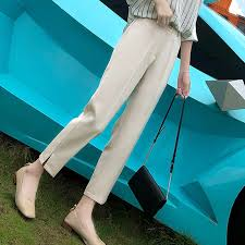 Star <b>pregnant women pants</b> casual <b>pants nine</b> feet harem <b>pants</b> ...