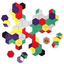 <b>Настольная игра Hexa game</b> (<b>BADLAB</b>) купить по цене 2 490 руб ...