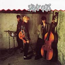 <b>Stray Cats</b> - <b>Stray Cats</b> - Amazon.com Music