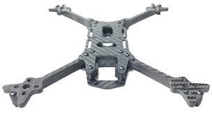 Hyperlow VERT Race <b>FPV Quadcopter Frame</b> – Unmanned Tech ...