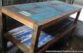 bt2 18 bali furniture old boat wood furniture bt2 8 rustic wood furniture