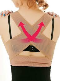 Chest Orthoses <b>Large Size</b> Humpback Rehabilitation <b>Back Posture</b> ...