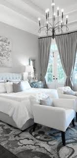 bedroom ideas couples: modern bedroom design ideas pale colors contemporary decor interior design luxurious chandelier
