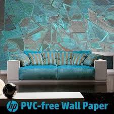 <b>HP PVC-free Wall Paper</b>- LexJet - Inkjet Printers, Media, Ink ...