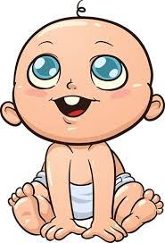 Cute <b>Cartoon Babies</b>