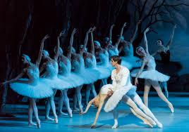 "Synopsis of <b>Tchaikovsky's</b> ""<b>Swan</b> Lake"" Ballet"