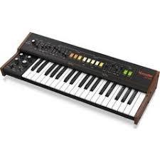Аналоговые <b>синтезаторы</b> - купить в интернет-магазине Music ...