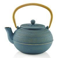 «<b>Чугунный заварочный чайник</b> ЛОЯН <b>900</b> мл» — Товары для ...