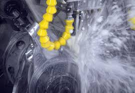<b>High precision CNC</b> machining for high-tech materials