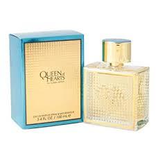 Buy Queen Of <b>Hearts</b> By <b>Queen Latifah</b> Ml Edp Spray, 3.4 Ounce ...