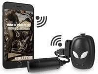 Современный мото <b>видеорегистратор Bullet HD Biker Pro</b> ...