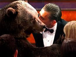 Leonardo DiCaprio sends wave of relief across the internet as the ... via Relatably.com