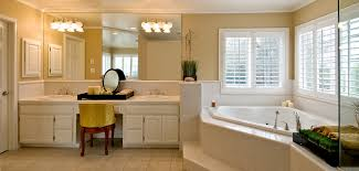 bathroom with large mirror and vanity lights bathroom lighting and mirrors
