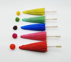 <b>New</b> Fashion <b>3 pcs</b>/<b>lot</b> Chinese colored paper umbrella China ...