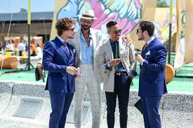 Basic Guide to <b>Men's Suit</b> Styles, Types, Fits and Trends